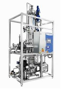 Pharmaceutical<br>AuStar - Pure Steam Generator AUS0001