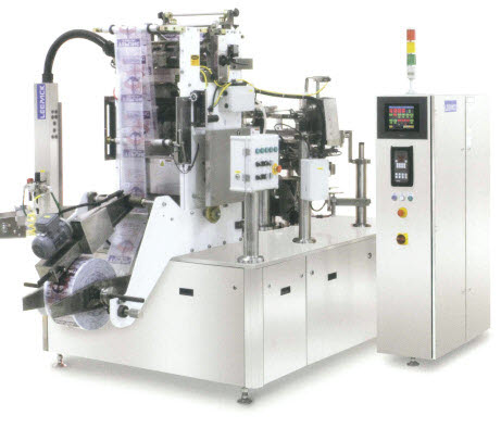 Food & Beverages LEEPACK - bag packaging system